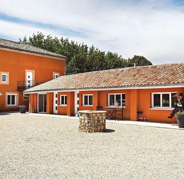 Maison d'hôtes 600 m² Tournus