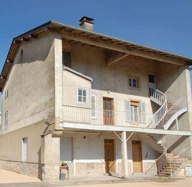 Immeuble investissement dans l Ain